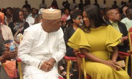 Screening of 'Dry' in Gambia|Stephanie Linus shares photos