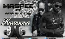 Kwansema ft Wutah Afriyie ~ Maspee