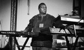 Celebrating African legend Opoku Mensah