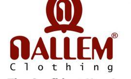 Nallem clothing goes online