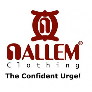 Nallem clothing goes online