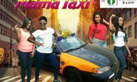 Mama Taxi on the ball|Mcbrown