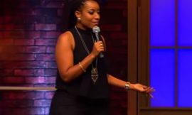 Joselyn Dumas Syncs to Oleku by Ice Prince | Lip Sync Battle Africa