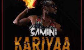 'Kariyaa' ~ Samini