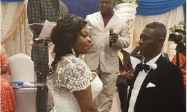 """Agya Koo"" formally know as Kofi Adu grand wedding photos"