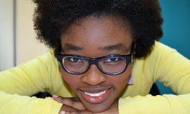 Being selected as a Mandela Washington Fellow|Akosua Afriyie