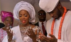 Fame and money can attract demon in marriage Chief Dele