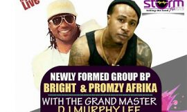"The demise of Ronny makes it possible for ""BP"" Group