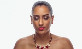 New line of lashes & lipsticks from Juliet Ibrahim