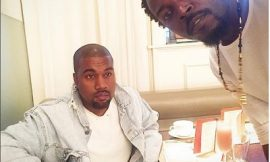 Kwaw Kese on negotiation with Kanye West