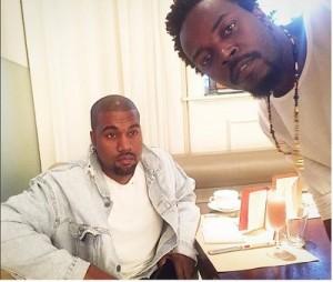 Kwaw Kese on negotiation with Kanye West