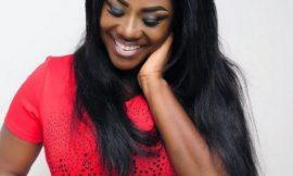 Nhyira Fm and Emelia Brobbey