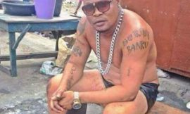 We prefer Castro Not Bukom Banko|Fan prays to God