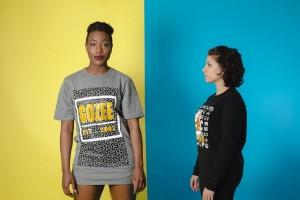 We endorse Gozee Dezines clothing line|Ghanaian celebrities
