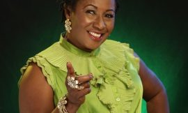 I have not abandon Nollywood|Patience Ozokwor