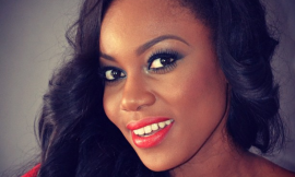 """Yvonne Nelson complains about """"CS"""" at Stanchart"""