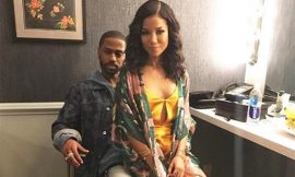 Big Sean and Jhene Aiko Give Life to the Rumors