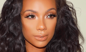 Erica Mena Takes Credit for Violent Reality Shows + Takes Shots at 'Love and Hip Hop'