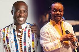 Kwabena kwabena and Daddy Lumba team up to release new song for Nana Addo
