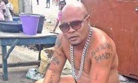 I will stop bleaching after the 2016 elections – Bukom Banku