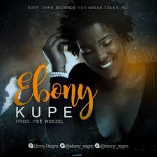 Ebony drops Music video for Kupe