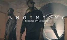 Official Video: Anointing by Mr Eazi ft Sarkodie