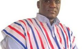 I love Ghana more than my wife-Politician declares