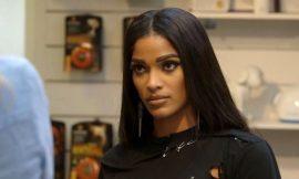 Joseline Hernandez Calls Rasheeda Boring