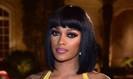 Joseline Hernandez Goes There