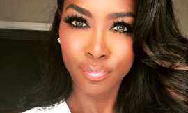 Kenya Moore Responds to Vivica Fox + Addresses 'Worst Cooks in America' Rumors