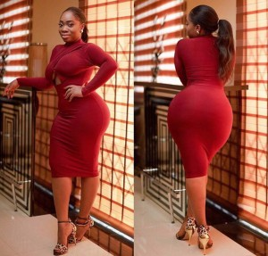 I want a man who is trying|Moesha Boduong