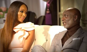 Peter Thomas Already Moving On?