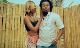 Official Video: Party All Day ft. Saint ~ Kofi Mante