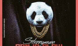 Panda Flow ~ Strongman