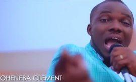 Official Video: nea wo de meabedru nie ~ Oheneba Clement