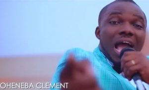 Official Video: nea wo de meabedru nie ~ Oheneba Clement