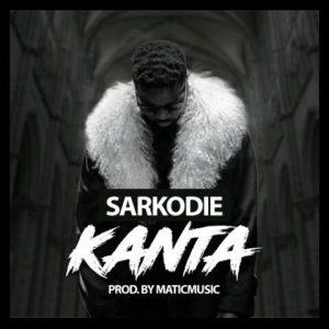 Kanta ~ Sarkodie