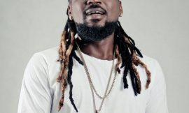 I should have been nominated for the Reggae/Dancehall Artist – Samini