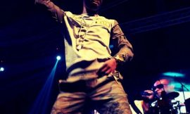 I'm the best stage performer   KK Fosu