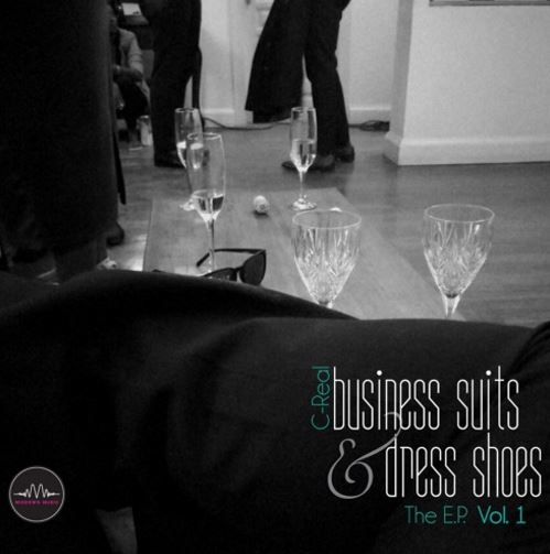 Business Suits & Dress Shoes ~ C-real