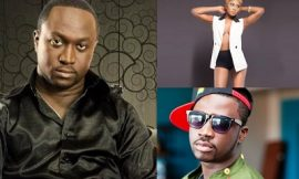 I will not accept Asem and Eazzy | Richie