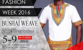 Accra fashion week set to make Accra a prominent fashion capital of Africa