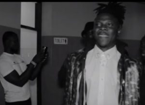 Official video: By Grace ~ Stonebwoy