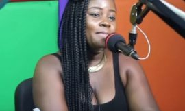 Kaakie talks Shatta Wale, MzVee, AK Songstress and Sankwas | NYDJ
