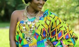 """Mary Agyemang breaks silence on her """"Change Over"""" song to the NPP"""
