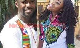 Emelia Brobbey's baby daddy exposed again!