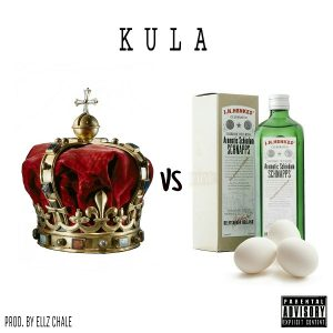 King vs god ~ Kula
