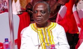 My fans hated me for joining NDC   Nana Ampadu