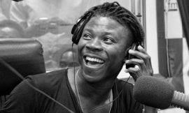 The backbiting is too much | Stonebwoy