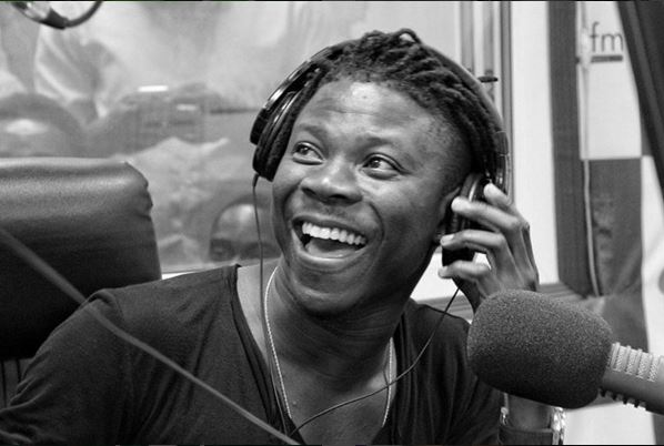 GHAMRO Isn't Attractive To Me – Stonebwoy